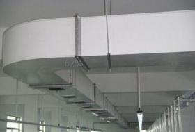 中央空调排风管道