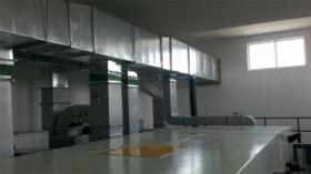 中央空调排风管管道